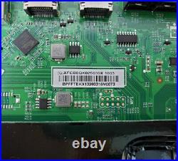 Vizio 756TXFCB0QK0250 Main Board For M43-C1 LTTWSPCR, M43-C1 LTTWSPAR