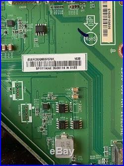 Vizio 756TXFCB0QK0370 Main Board for P75-C1 (LTMATKBS Serial)