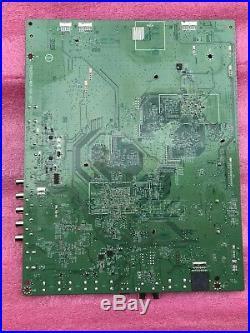 Vizio 756TXGCB0QK044010X XGCB0QK044010X Main Board for P65C1
