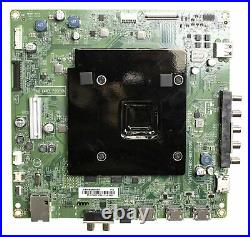 Vizio 756TXHCB0QK0010 Main Board for M50-E1