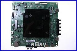 Vizio 756TXHCB0QK020 XHCB0QK020 Main Board for E65-E1 (LTMWVKRT Serial)