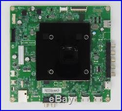 Vizio 756TXHCB0QK0320 Main Board for E55-E1 (LTMEVIQT Serial)