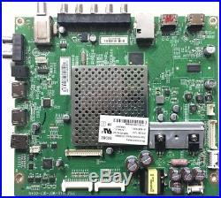 Vizio 756XECB02K061 (XECB02K061) Main Board for E500I-B1 (LTY6PLKR)