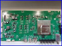 Vizio 75.500W0.1B001 Main Board for E65x-C2 (LWJASDAR, LWZASDAR, LWZASDCR Serial)