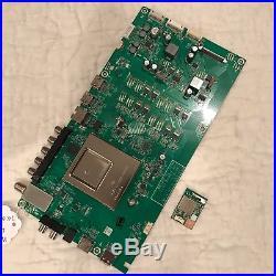 Vizio 75.500w0.1b001 Main Board For Vizio E65x-c2