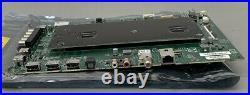 Vizio 75 P Series P75-F1 TV Main Board 715G9370-M02-B00-005K