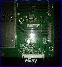 Vizio Board E601i-a3 Main Unit 0160cap00100st, 1p-0128joo-4011
