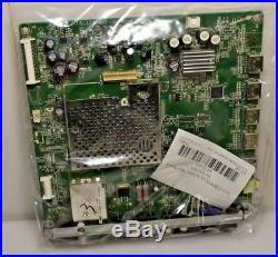 Vizio CBPFTQACB5K002 Main Board for E320VA 110063