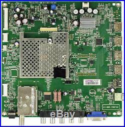 Vizio CBPFTQACB5K009 Main Board for E470VA