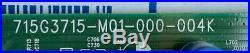 Vizio CBPFTQACB5K009 (TQACB5K009) Main Board for E470VA