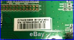 Vizio CBPFTXACB5K008 (TXACB5K00808) Main Board for E421VA