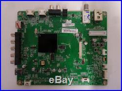 Vizio D50F-E1 Main Board (715G8320-M01-B00-004Y) 756TXHCB02K016