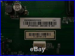 Vizio D50F-E1 Main Board (XHCB02K0200) 756TXHCB02K0200