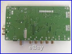 Vizio D50N-E1 Main Board (XGCB01K0110) 756TXGCB01K0110 Refurbished