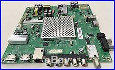 Vizio D50-D1 LED TV 715G7484-M02-001-004Y Main Board- XFCB02K076010Q