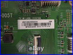 Vizio D50-F1 Main Board (715G9234-M01-B00-005T) 756TXHCB02K024