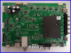 Vizio D55F-E2 Main Board (748.02006.0021, 16T06-2) 791.02010. A001