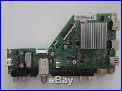 Vizio D55UN-E1 Main Board (715G9070-M0C-000-004T) 756TXHCB01K035