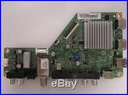 Vizio D55UN-E1 Main Board (XHCB01K0350) 756TXHCB01K0350