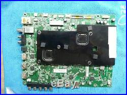 Vizio D55U-D1 Main Board (715G7689-M01-000-005Y) 756TXFCB0QK0240