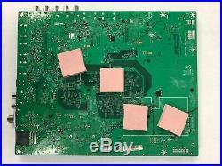 Vizio D55U-D1 Main Board 715G7689-M01-000-005Y 756TXFCB0QK0240
