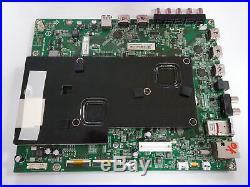 Vizio D55U-D1 Main Board 756TXFCB0QK0240 COAX BROKEN OFF