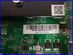 Vizio D55-F2 Main Board (75502J0100005) 791.02J10.0003