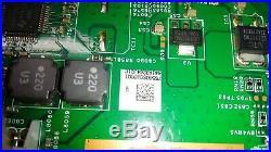 Vizio D650i-b2 Main Board 75500s010001