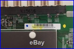 Vizio D65U-D2 Main Board (75501C010001) 791.01C10.0002
