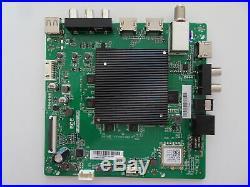 Vizio D65X-G4 LHBFXVCU Main Board T. MT5597. U751