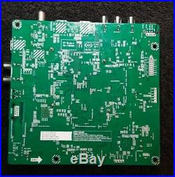 Vizio D65X-G4 MAIN BOARD H18113649, T. MT5597. U751