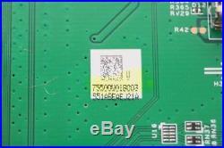 Vizio D65-D2 Main Board (75500W01B003) 791.00W10. B005