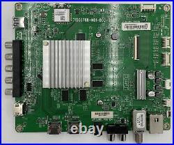 Vizio D65-F1 4K LED TV 715G9788-M01-B00-005Y Main Board- XHCB02K025020X