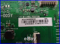 Vizio D65-F1 Main Board (715G9788-M01-B00-005Y) 756TXHCB02K0250