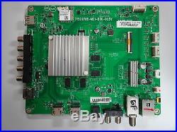 Vizio D65-F1 Main Board (715G9788-M01-B00-005Y) 756TXICB02K039