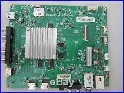 Vizio D65-F1 Main Board (X)XICB02K029020X 756TXICB02K029