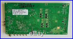 Vizio D65-d2 Main Board 748.00w04.0011