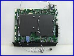 Vizio D65u-D2 Main Board 75501C010001 Includes Matching Wi-Fi