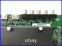 Vizio D65u-d2 Main Board 75501c01000160 (without Wi-fi Module)