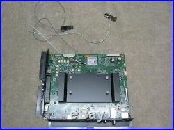 Vizio D70-F3 LFTRXCKU 1P-017CC00-4011, 0170CAROJE00 Main Board, new