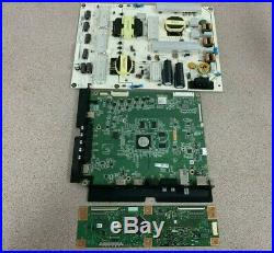Vizio D70-F3 (LFTRXCLV) Repair Kit Power Supply, Main Board, T-Con (A22)
