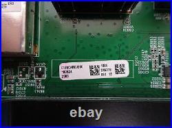Vizio D70-F3 Main Board (1P-017C500-4011) Y8388100S