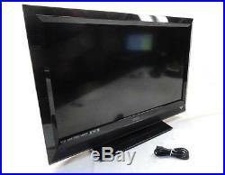 Vizio E320VL 32 720P LCD HDTV