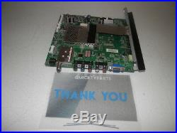 Vizio E370VA CBPFTXACB5K006 (715G3715-M01-000-004K) Main Board