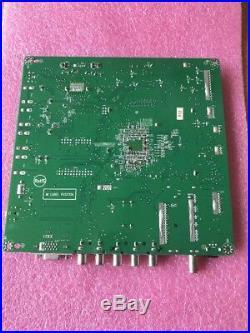Vizio E370VA Main Board CBPFTXACB5K006