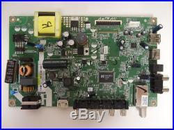Vizio E390-C0 Main Board / Power Supply 3639-0172-0150