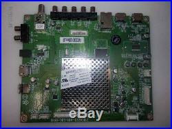 Vizio E390i-b1 Main Board 756txdcb02k054