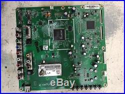Vizio E420VO Main Control Board 3642-0972-0150 3642-0972-0395 0171-2271-3274