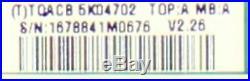 Vizio E421VA Main Board CBPFTQACB5K047