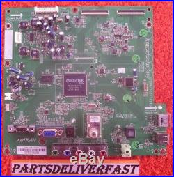 Vizio E421vo Main Board 3642-1472-0150(5a), 3642-1472-0395